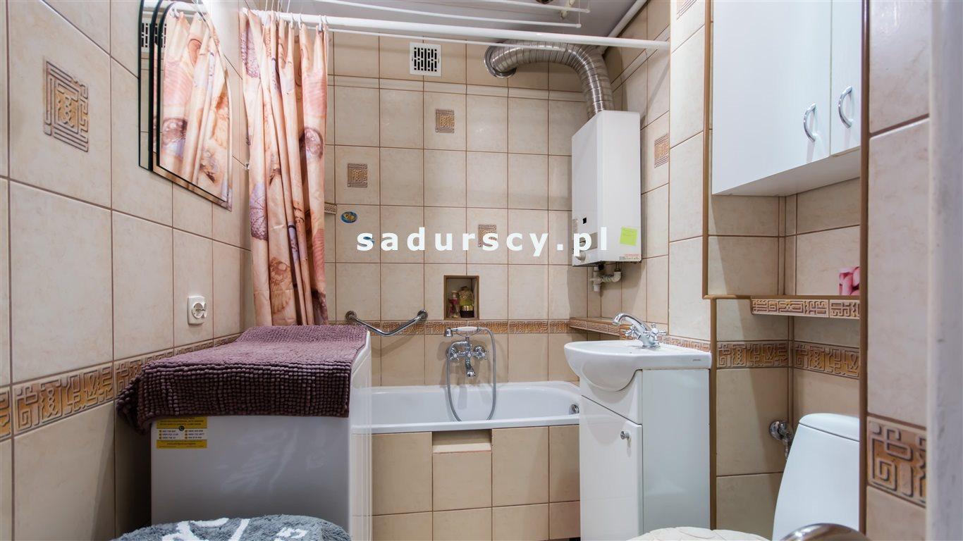 Mieszkanie trzypokojowe na sprzedaż Kraków, Mistrzejowice, Mistrzejowice, os. Tysiąclecia  47m2 Foto 4