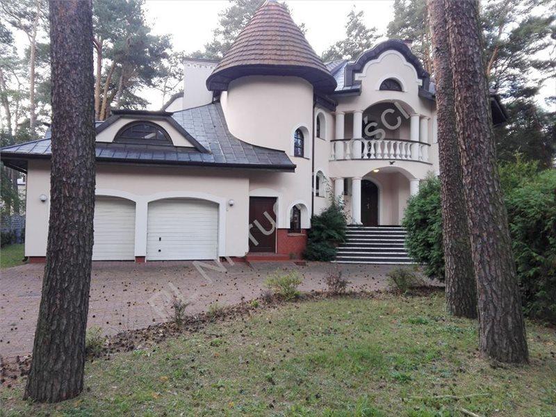 Dom na sprzedaż Magdalenka  494m2 Foto 1