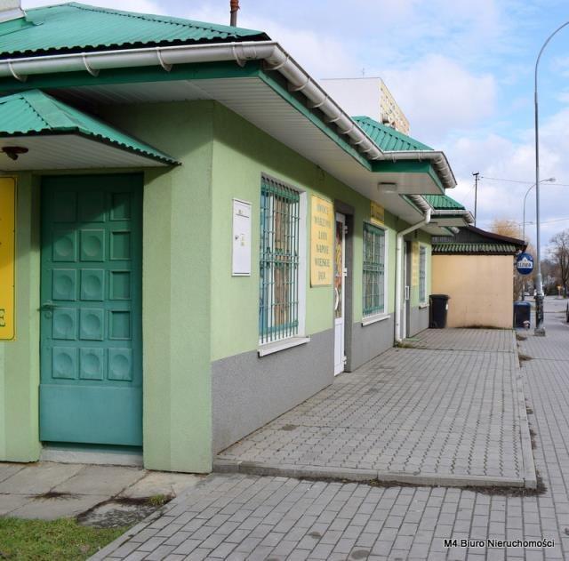 Lokal użytkowy na wynajem Krosno  60m2 Foto 3