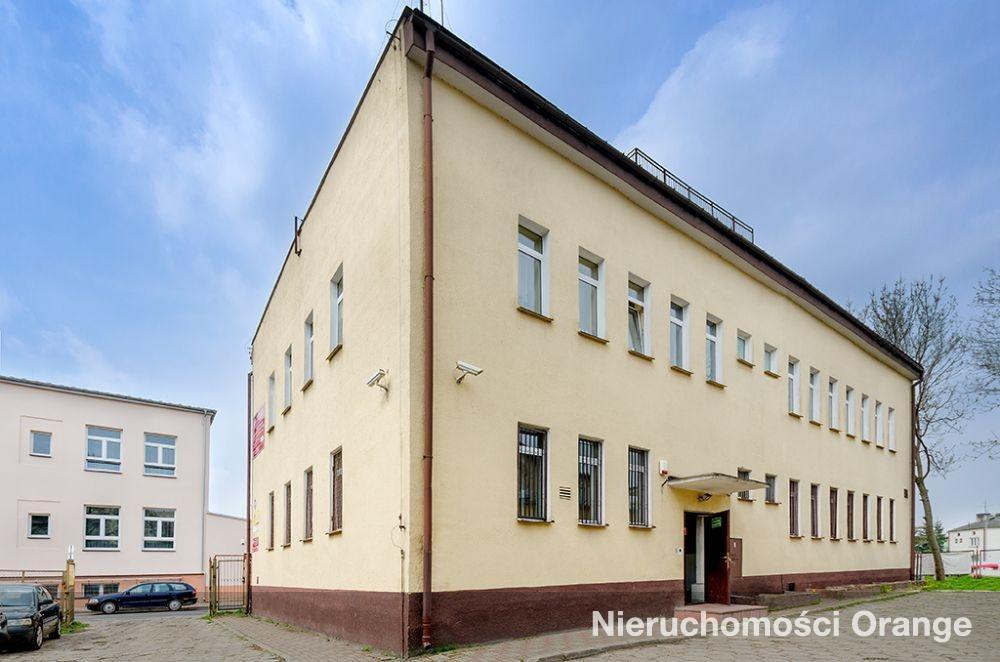 Lokal użytkowy na sprzedaż Krasnystaw  841m2 Foto 4
