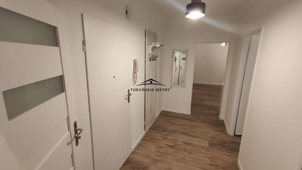 Mieszkanie trzypokojowe na sprzedaż Toruń, Na Skarpie, Kosynierów Kościuszkowskich  48m2 Foto 6
