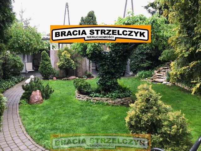 Dom na sprzedaż Łomianki, Buraków  150m2 Foto 1