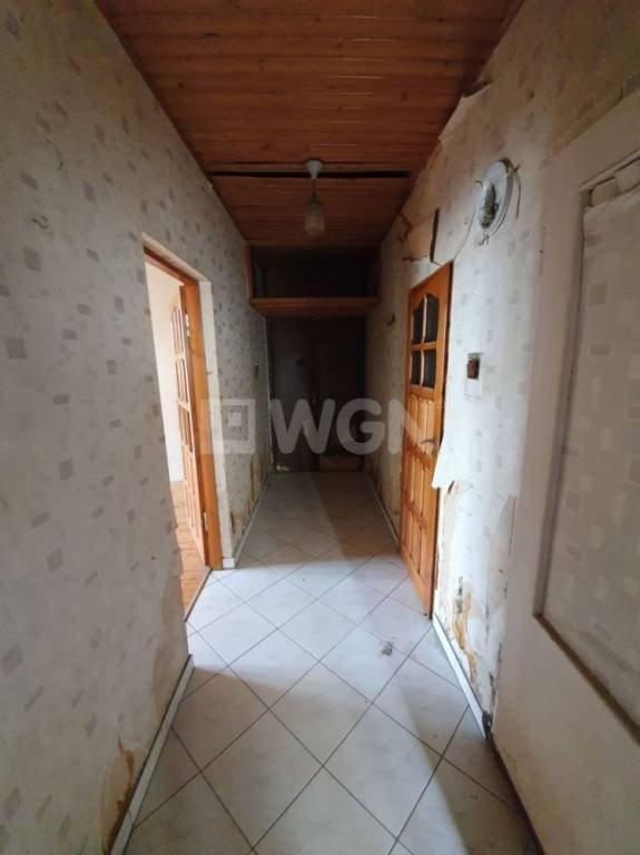 Mieszkanie dwupokojowe na sprzedaż Chrzanów, Centrum, Krakowska  60m2 Foto 5