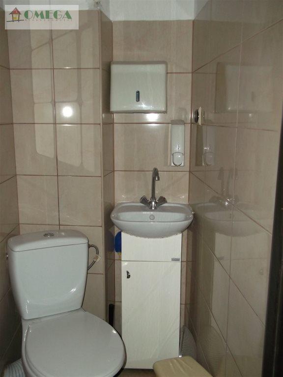 Lokal użytkowy na wynajem Sosnowiec, Centrum  36m2 Foto 4