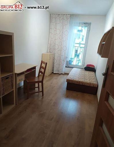 Mieszkanie dwupokojowe na sprzedaż Krakow, Kurdwanów, Halszki  44m2 Foto 9