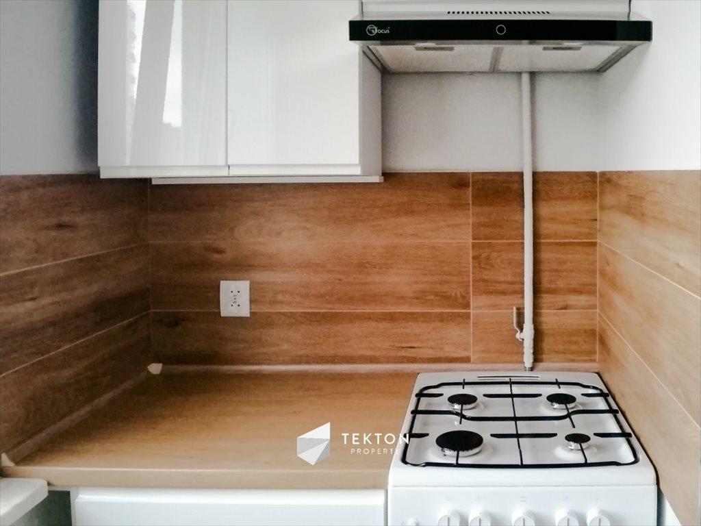 Mieszkanie trzypokojowe na sprzedaż Warszawa, Mokotów Służew, Obrzeżna  47m2 Foto 4