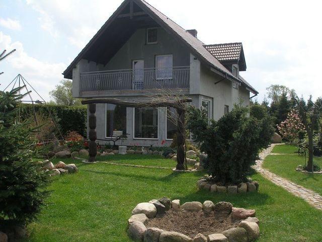 Dom na sprzedaż Międzywodzie  160m2 Foto 3