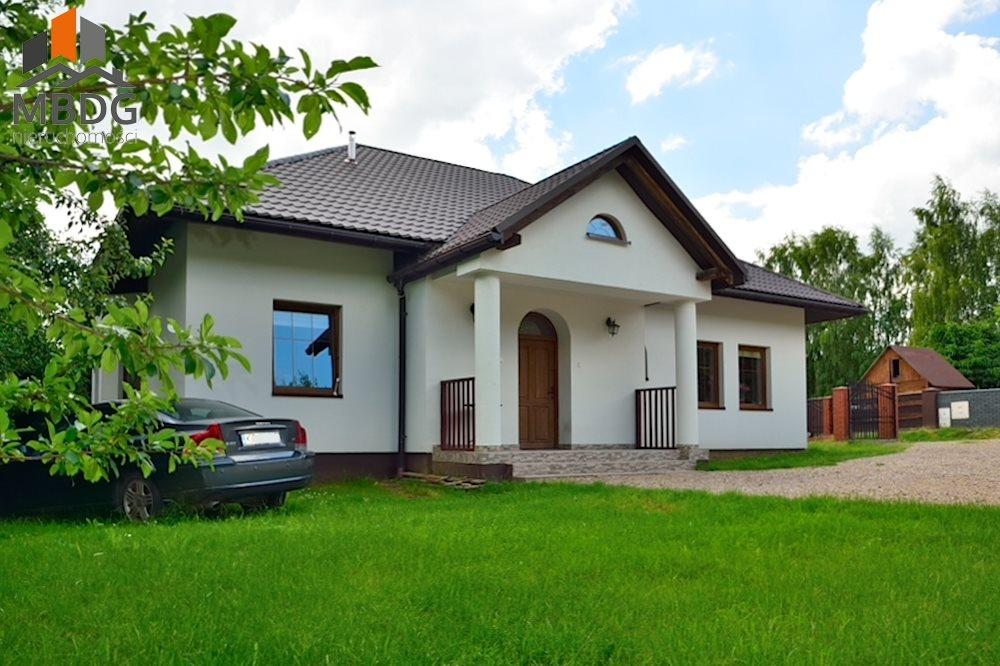 Dom na sprzedaż Goszcza  224m2 Foto 1