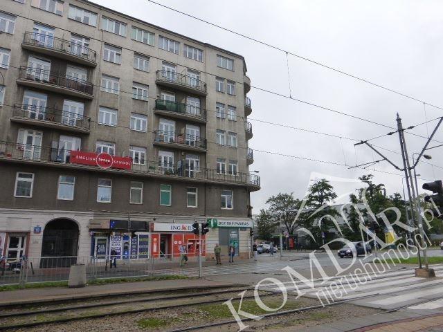 Lokal użytkowy na wynajem Warszawa, Mokotów, Górny Mokotów, Puławska  95m2 Foto 1
