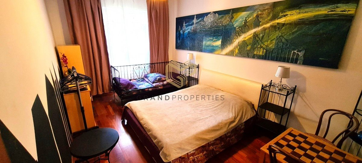 Mieszkanie trzypokojowe na sprzedaż Warszawa, Stare Miasto, Mostowa  55m2 Foto 12