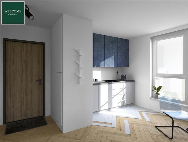 Mieszkanie dwupokojowe na sprzedaż Gdańsk, Sobieszewo, Villa Neptun, Nadwiślańska  38m2 Foto 11