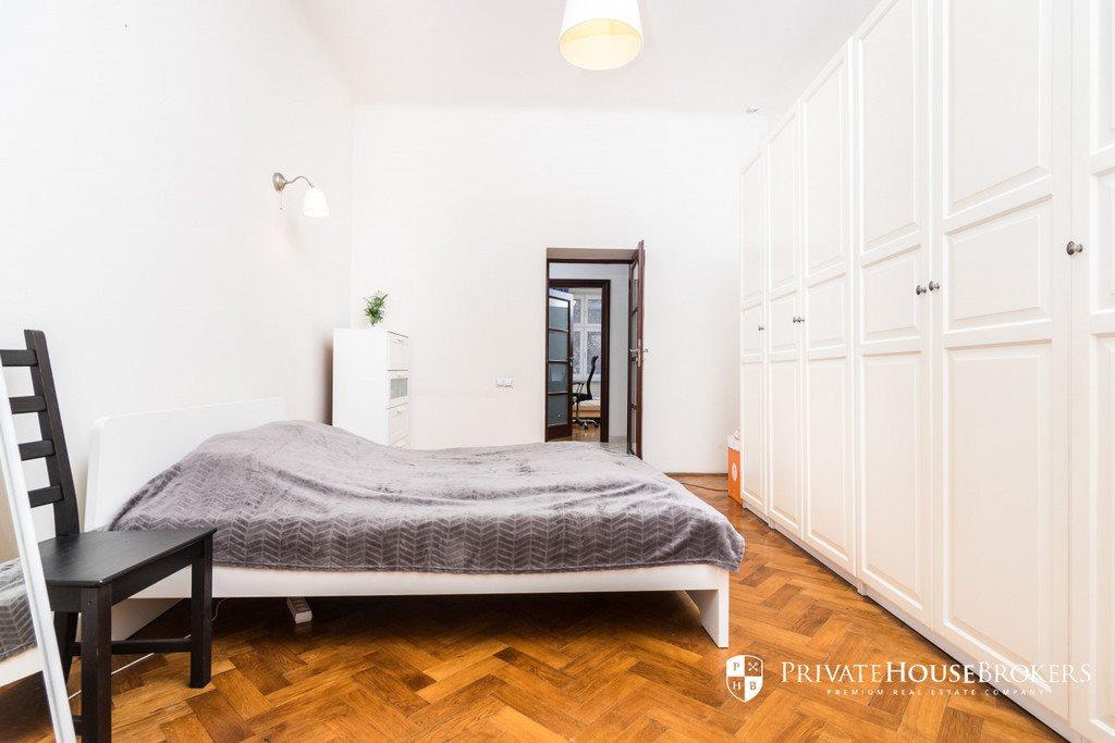 Mieszkanie trzypokojowe na sprzedaż Kraków, Stare Miasto, Stare Miasto, Krowoderska  84m2 Foto 9