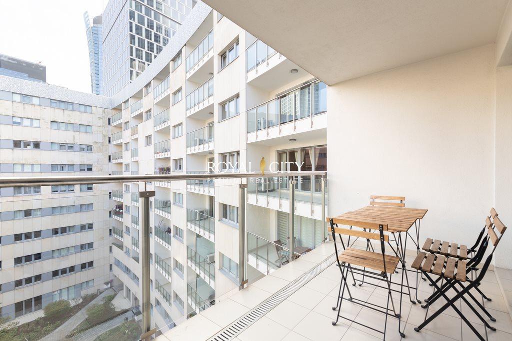 Mieszkanie trzypokojowe na wynajem Warszawa, Śródmieście  72m2 Foto 10