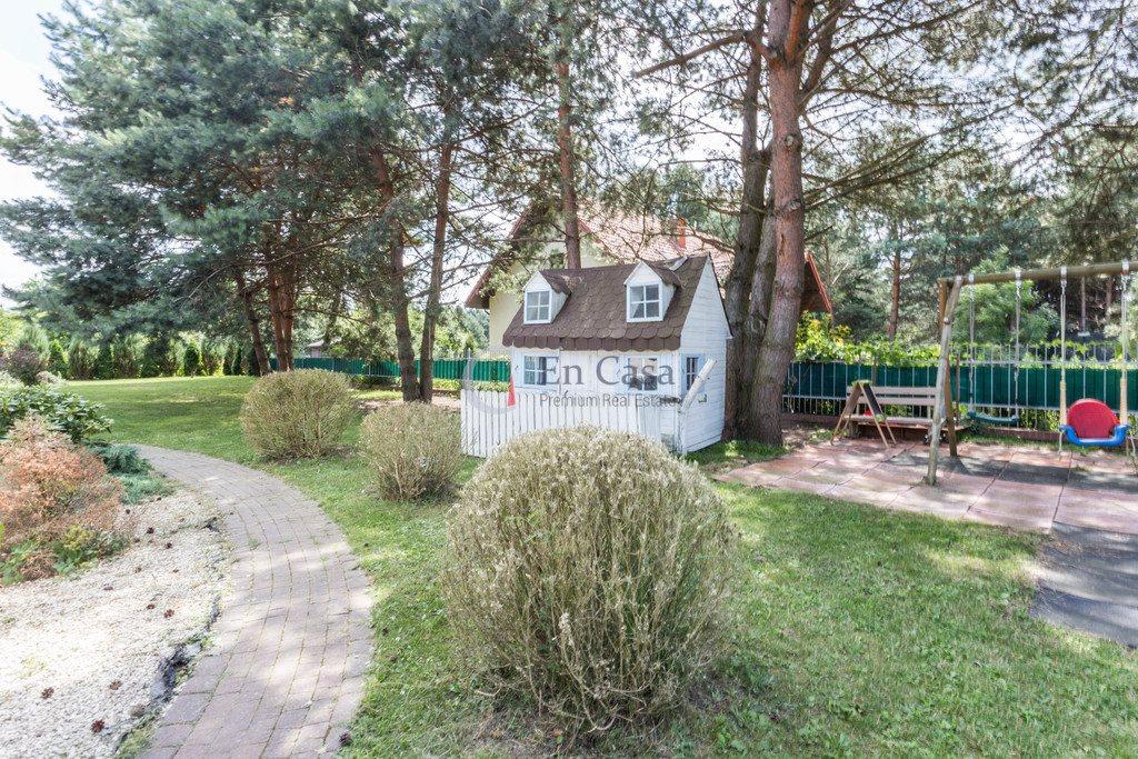 Dom na sprzedaż Urzut, Sosenki  220m2 Foto 3