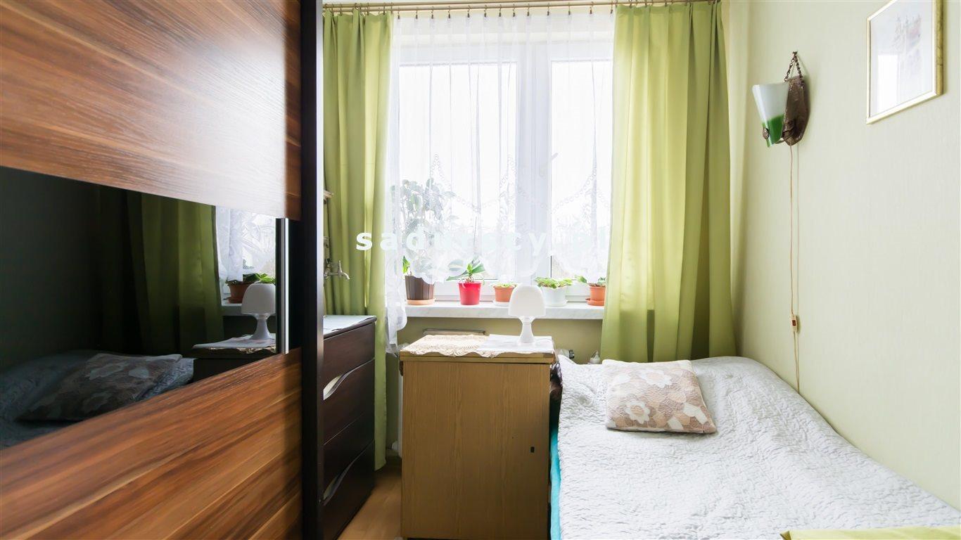 Mieszkanie trzypokojowe na sprzedaż Kraków, Mistrzejowice, Mistrzejowice, os. Tysiąclecia  47m2 Foto 12