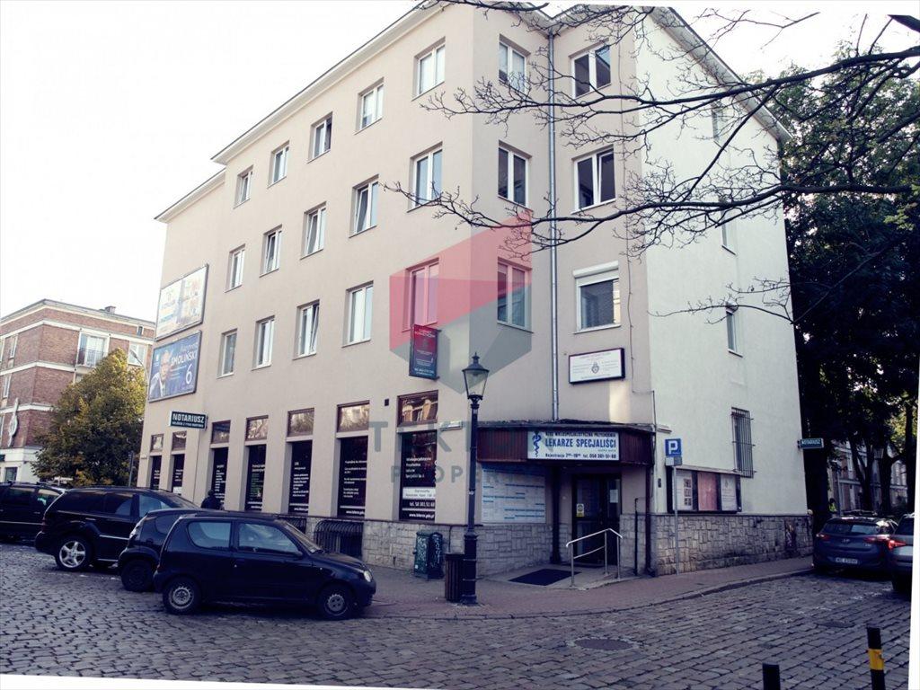 Mieszkanie trzypokojowe na sprzedaż Gdańsk, Śródmieście, Podbielańska  63m2 Foto 1