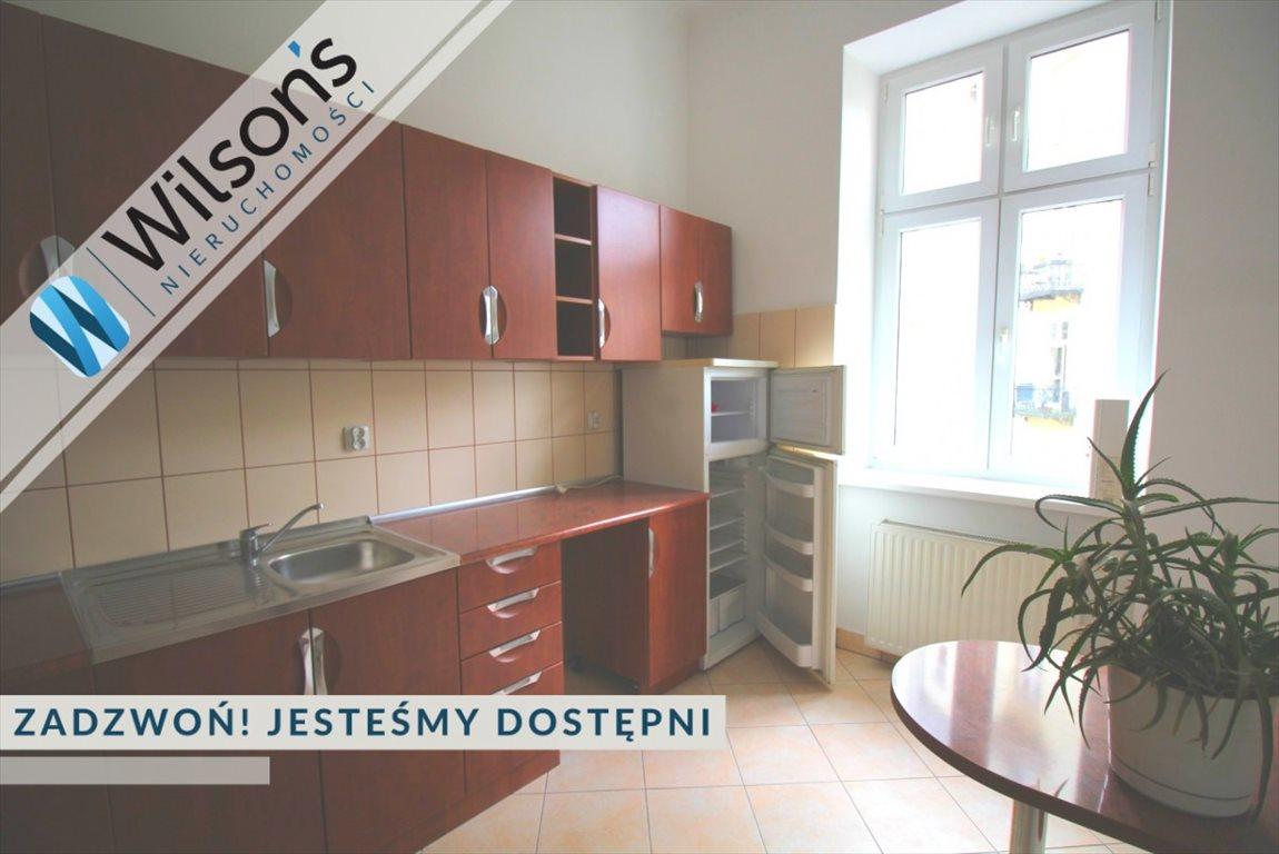 Mieszkanie dwupokojowe na wynajem Warszawa, Śródmieście Północne, Zgoda  62m2 Foto 1