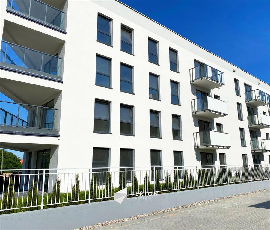 Mieszkanie dwupokojowe na sprzedaż Gdynia, Oksywie, inż. J. Śmidowicza  33m2 Foto 2