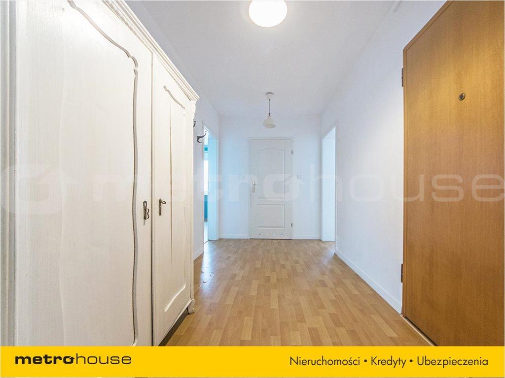Mieszkanie trzypokojowe na sprzedaż Gdańsk, Osowa, Antygony  64m2 Foto 6