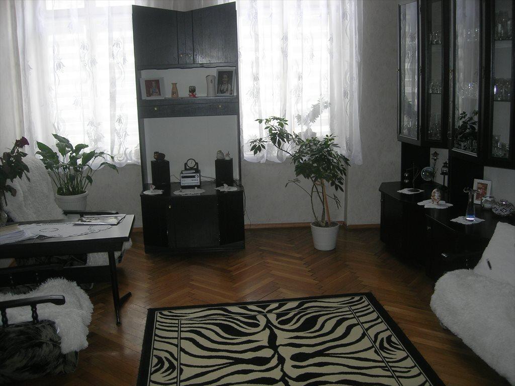 Mieszkanie czteropokojowe  na sprzedaż Wrocław, Śródmieście, Jedności Narodowej  88m2 Foto 1