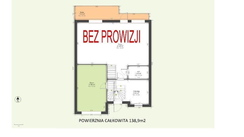 Dom na sprzedaż Mirków, Sosnowa  139m2 Foto 2