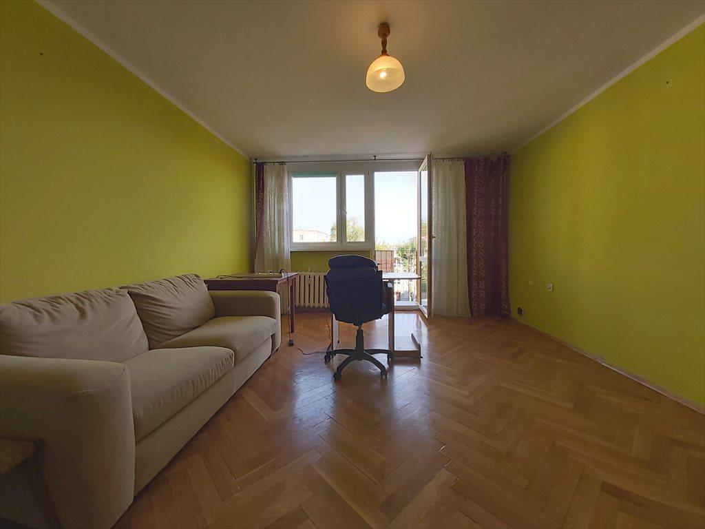 Mieszkanie dwupokojowe na sprzedaż Leszno, Prochownia 25  48m2 Foto 4