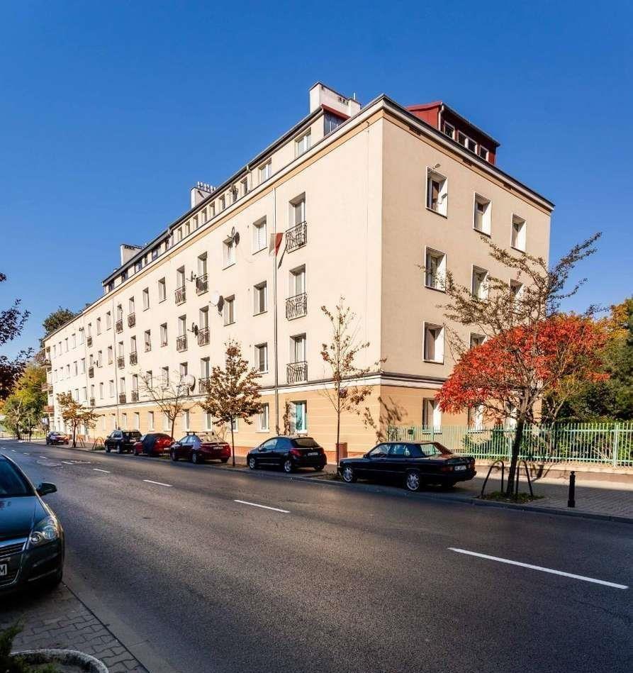 Mieszkanie dwupokojowe na sprzedaż Warszawa, Mokotów, Dolny Mokotów, Chełmska 24  56m2 Foto 9