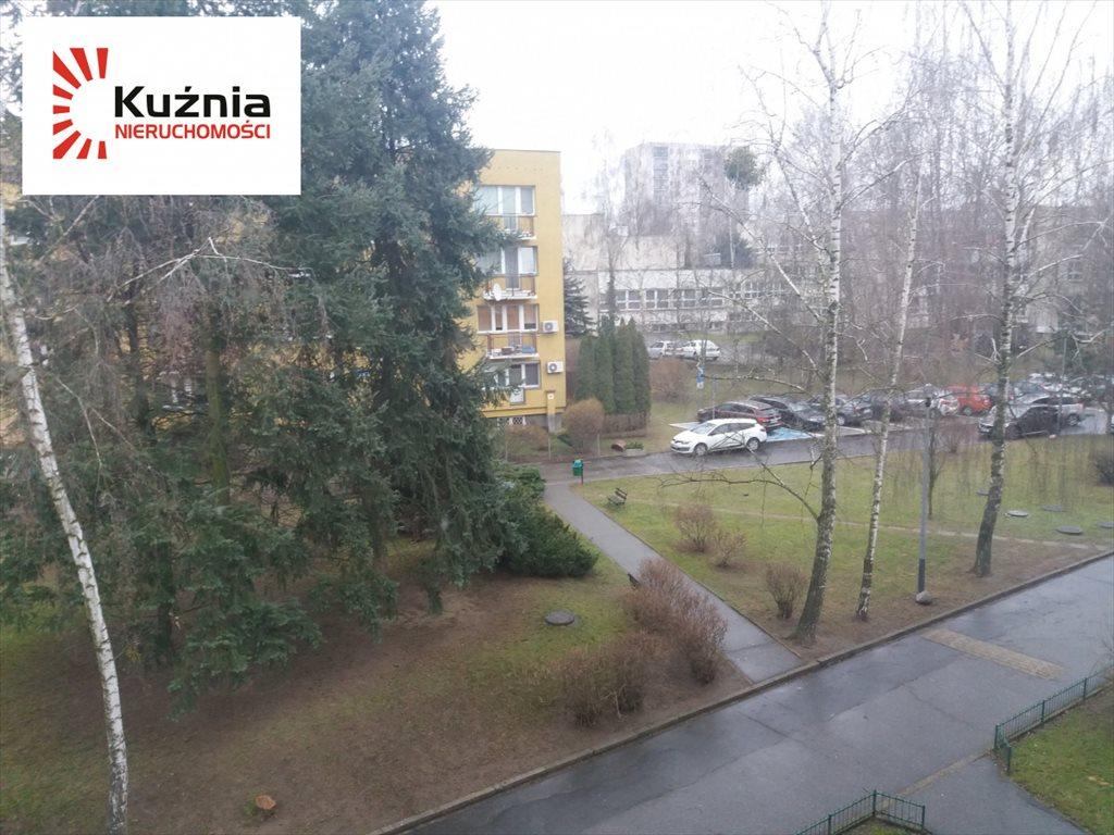 Mieszkanie dwupokojowe na wynajem Warszawa, Ursynów, Lasek Brzozowy  49m2 Foto 9
