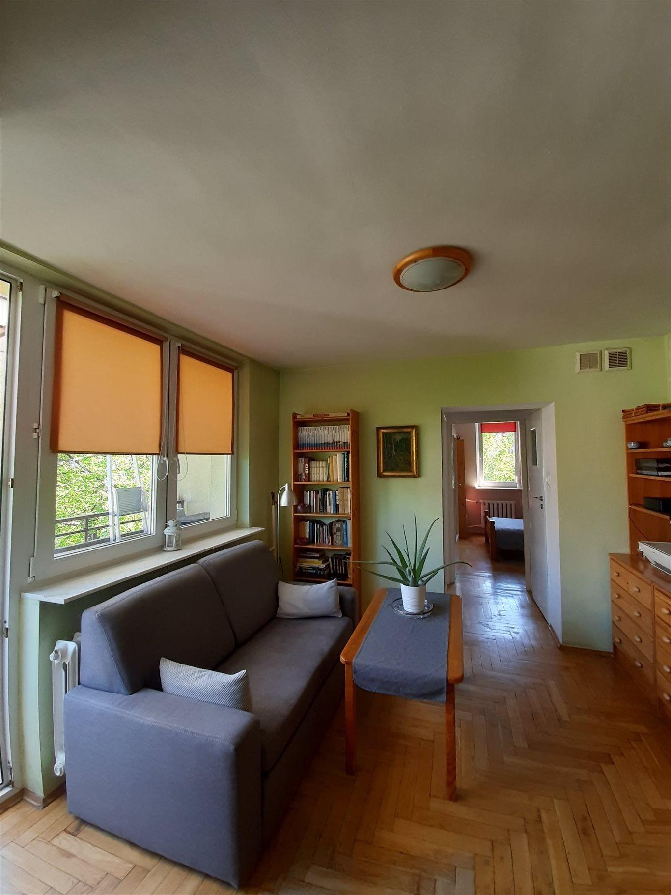 Mieszkanie trzypokojowe na sprzedaż Warszawa, Wola, Miła 29  45m2 Foto 2