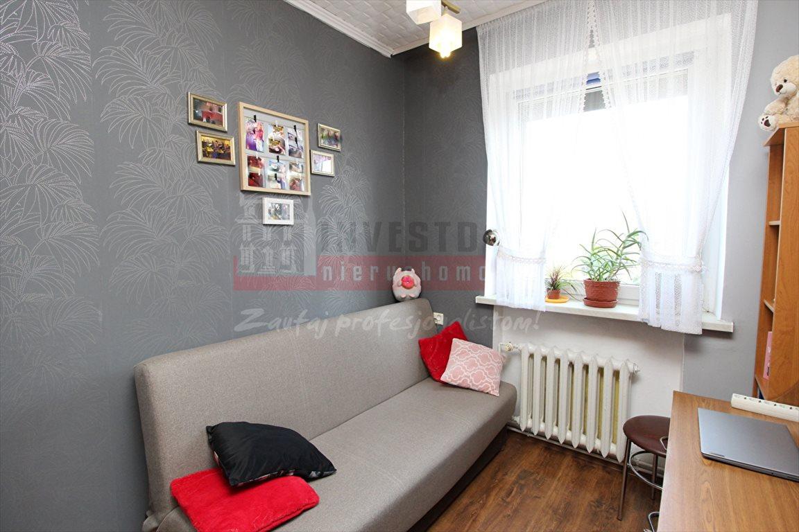 Mieszkanie trzypokojowe na sprzedaż Krapkowice  49m2 Foto 5