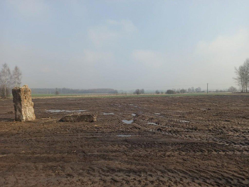 Działka rolna na sprzedaż Chełm Śląski  20046m2 Foto 3