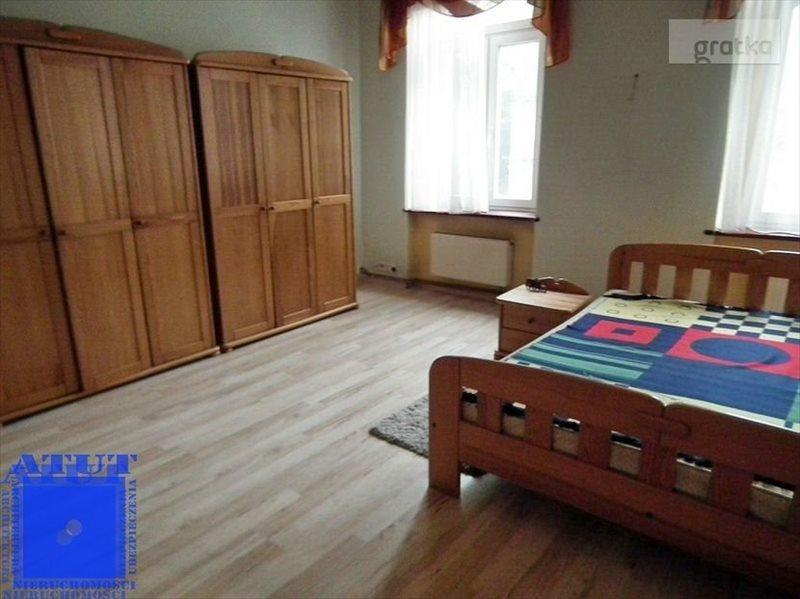 Mieszkanie czteropokojowe  na wynajem Gliwice, Centrum, Bankowa  119m2 Foto 3