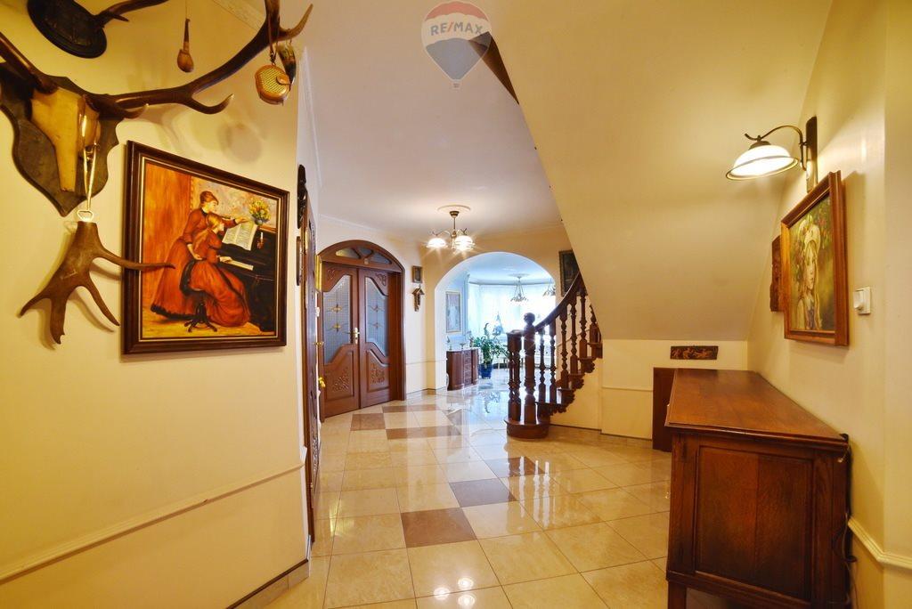 Dom na sprzedaż Wilcza Góra, Przyleśna  387m2 Foto 12