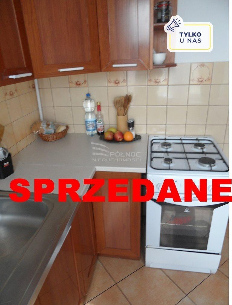 Mieszkanie dwupokojowe na sprzedaż Końskie, 1 Maja  40m2 Foto 1