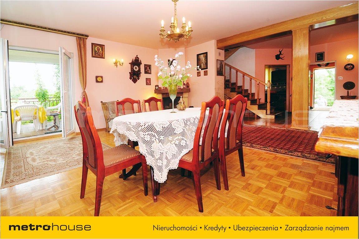 Dom na sprzedaż Kamieńczyk, Wyszków  290m2 Foto 2