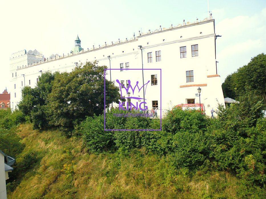 Mieszkanie czteropokojowe  na wynajem Szczecin, Podzamcze  120m2 Foto 12
