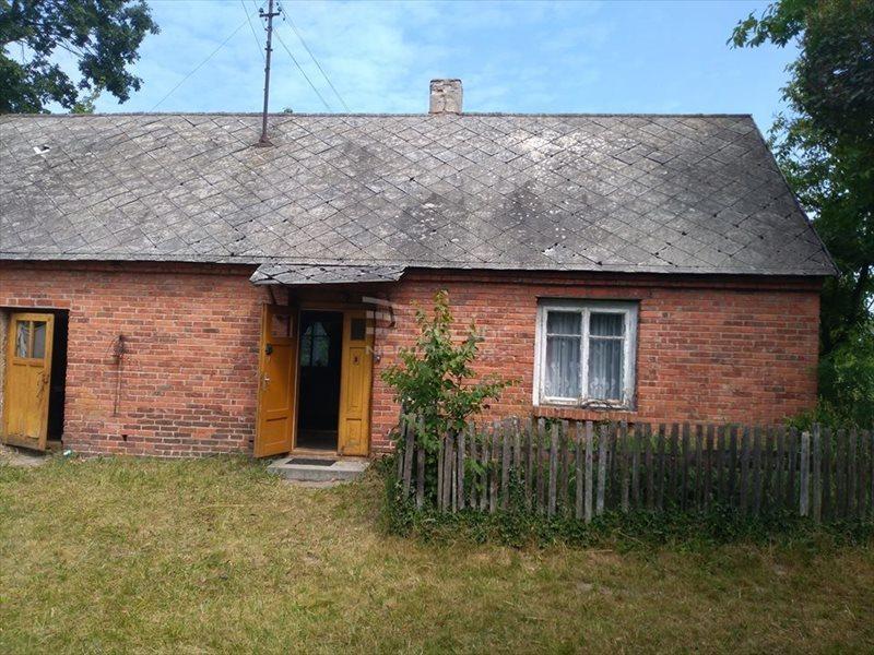 Dom na sprzedaż Stare Pole  50m2 Foto 3