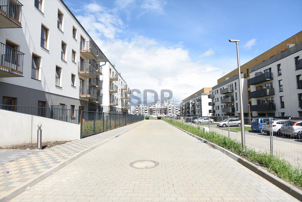 Mieszkanie trzypokojowe na sprzedaż Wrocław, Krzyki, Jagodno, Buforowa  70m2 Foto 2
