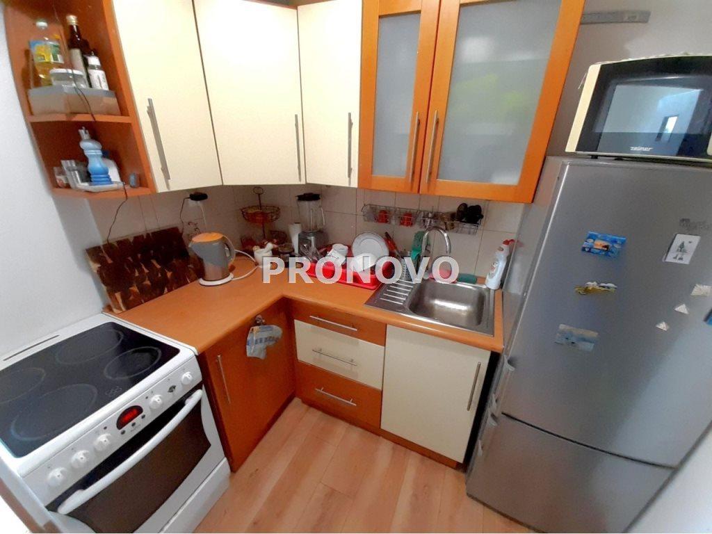 Mieszkanie dwupokojowe na sprzedaż Kraków  48m2 Foto 5