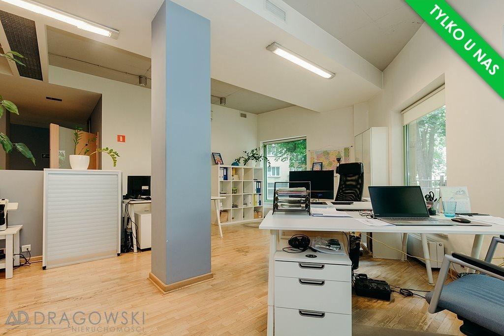 Lokal użytkowy na sprzedaż Warszawa, Śródmieście, al. Jana Chrystiana Szucha  151m2 Foto 5