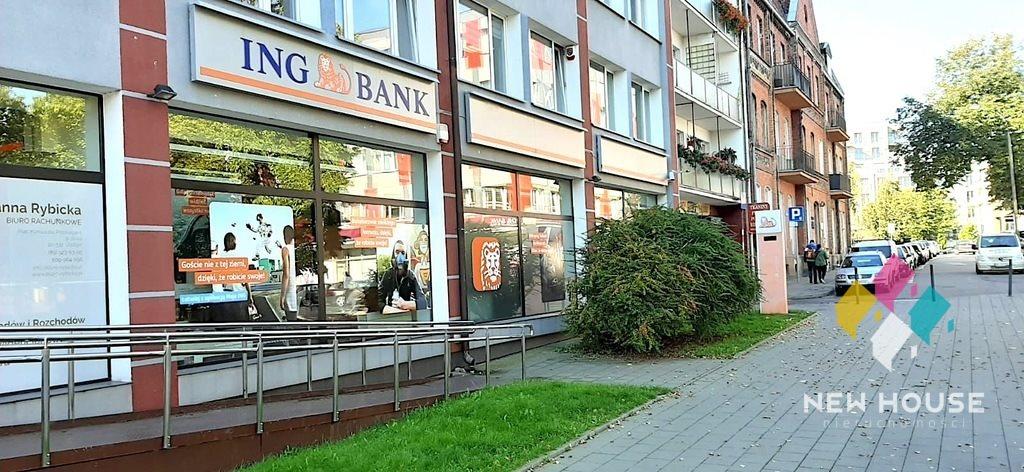 Lokal użytkowy na wynajem Olsztyn, pl. Plac Konsulatu Polskiego  133m2 Foto 1