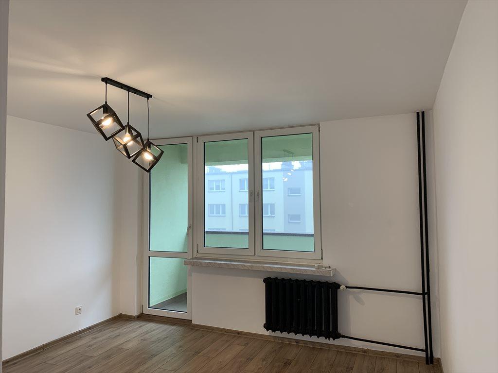 Mieszkanie dwupokojowe na wynajem Katowice, POGODNA  47m2 Foto 1