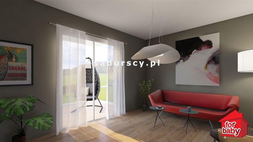 Mieszkanie trzypokojowe na sprzedaż Wieliczka, Starowiejska  59m2 Foto 8