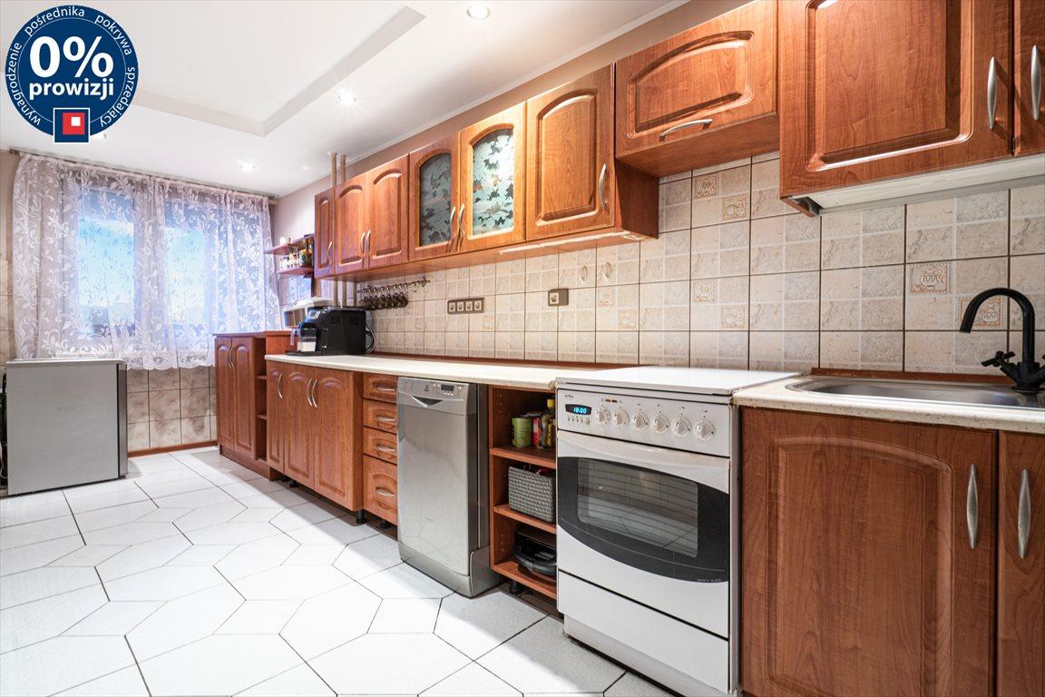 Mieszkanie trzypokojowe na sprzedaż Sosnowiec, Zagórze  66m2 Foto 4
