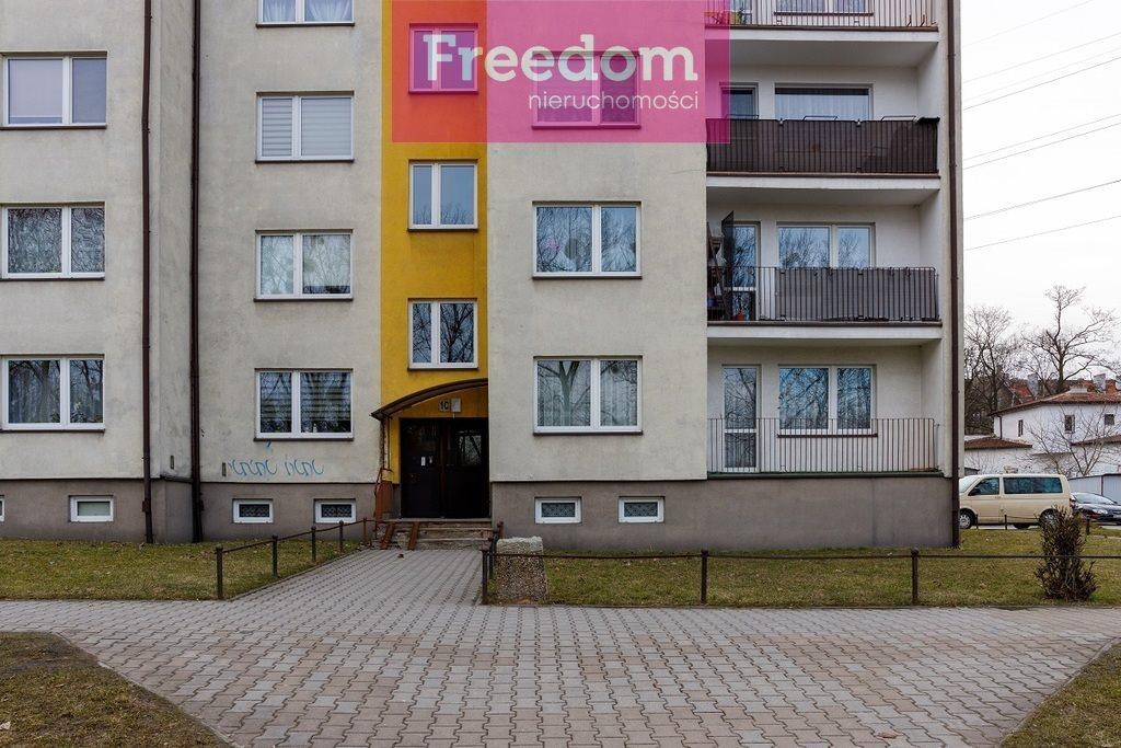 Mieszkanie dwupokojowe na sprzedaż Bytom  53m2 Foto 10
