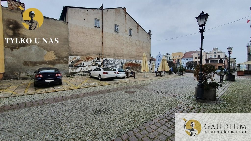 Działka budowlana na sprzedaż Tczew, pl. gen. Józefa Hallera  212m2 Foto 9