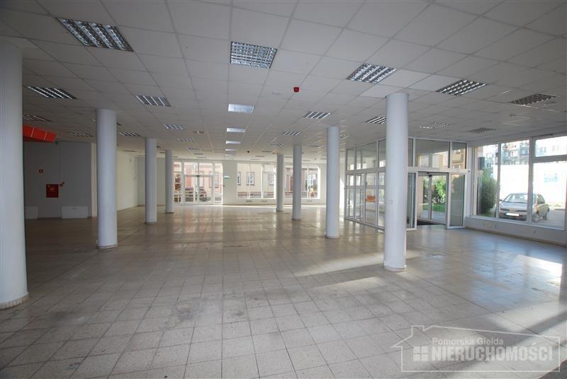 Lokal użytkowy na wynajem Szczecinek, Centrum Miasta, Centrum miasta, Emilii Plater  611m2 Foto 8