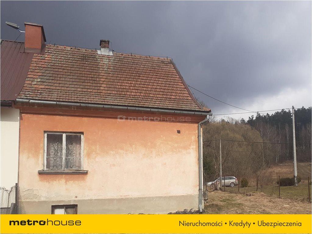 Dom na sprzedaż Zawadka, Ustrzyki Dolne  84m2 Foto 2