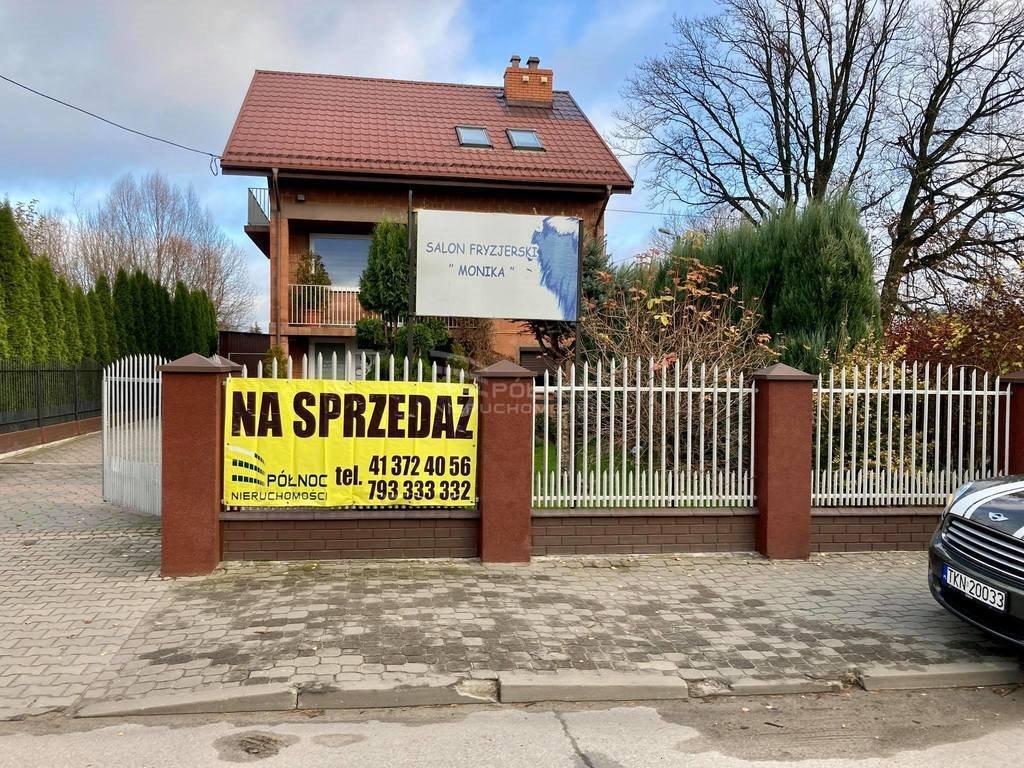 Dom na sprzedaż Końskie, Polna  180m2 Foto 2