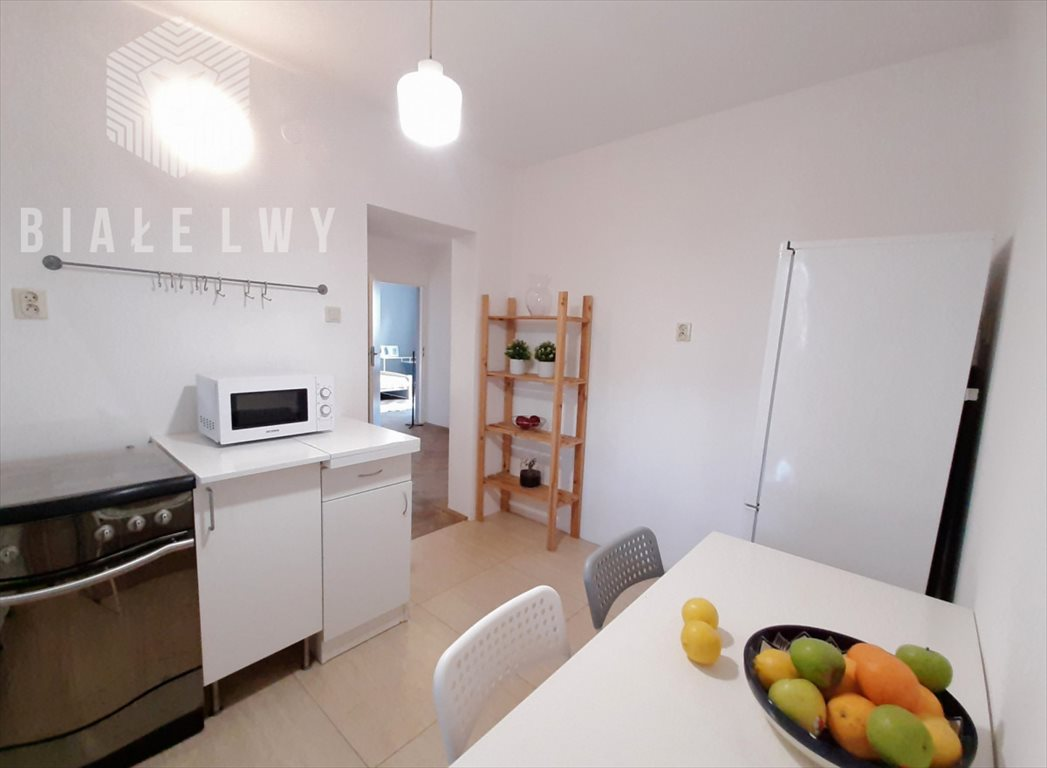 Mieszkanie trzypokojowe na sprzedaż Warszawa, Śródmieście Mirów, Ptasia  64m2 Foto 9